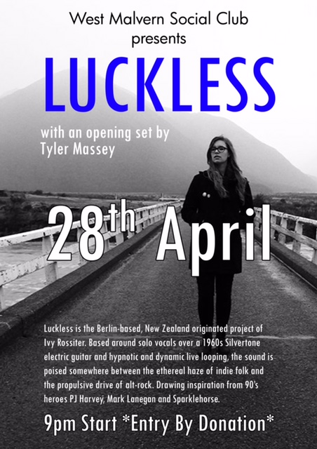 Luckless