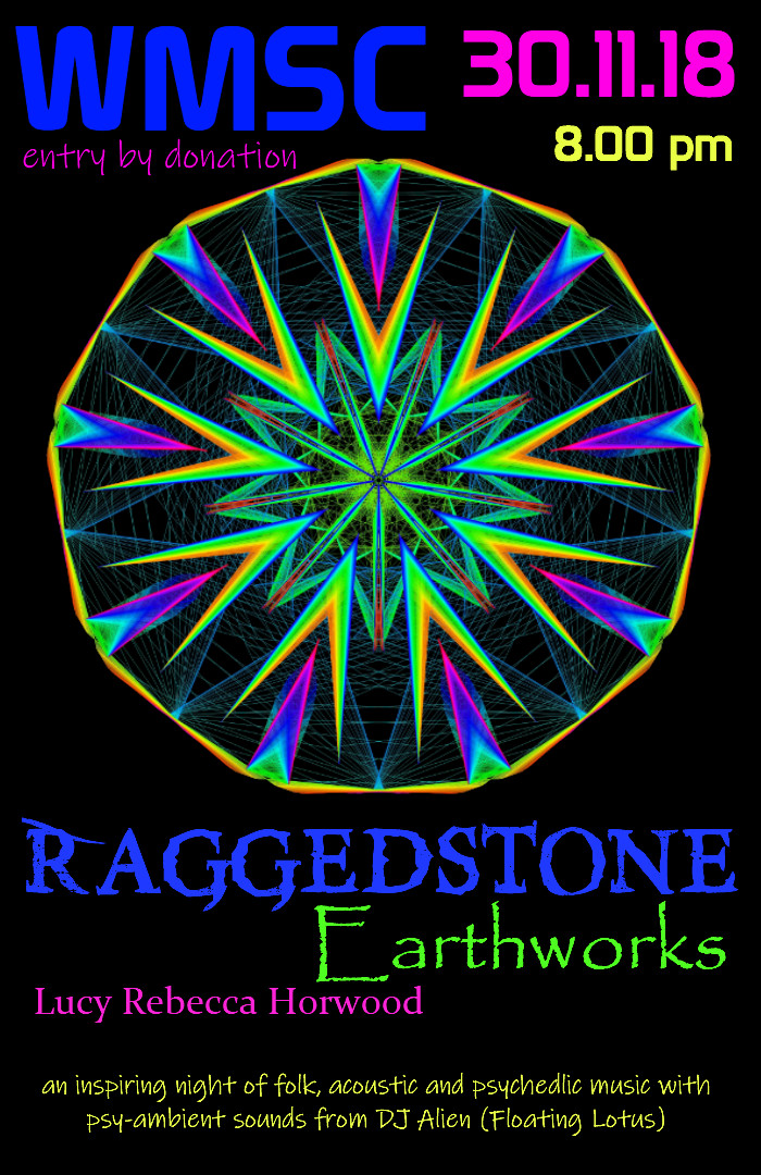 Ragged Stone Earthworks